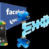 Strategi för social media